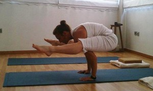 Yoga Χαλανδρι